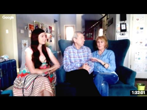 Widows Remarry Interview: My dad and his new Bride
