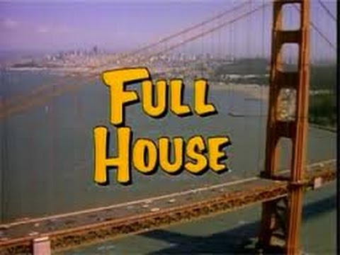Full House Theme Song Lyrics