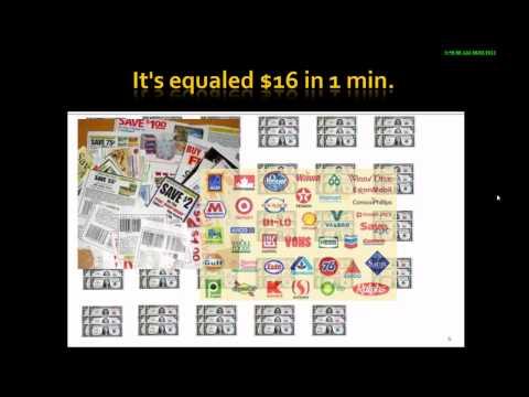 Earn income -Push it-