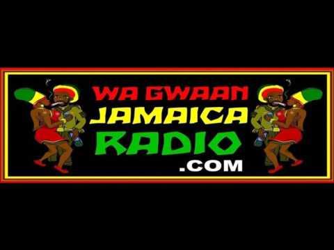 wagwaanjamaicaradio 13 April 2016