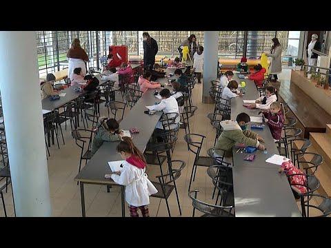 Dr. Álvaro Galiana: Impacto por presencialidad en las escuelas
