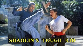 Wu Tang Collection - Shaolin's Tough Kid