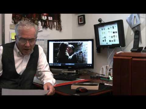 Watch : introduction du film sous la v...
