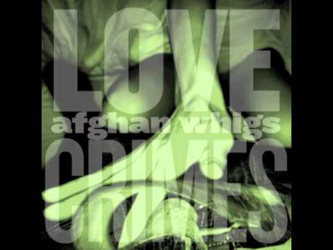 The Afghan Whigs: Lovecrimes Frank Ocean