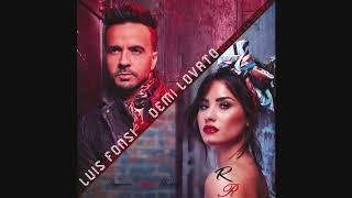 Luis Fonsi Demi Lovato chame La Culpa Reggaeton Rockerz Remix.mp3