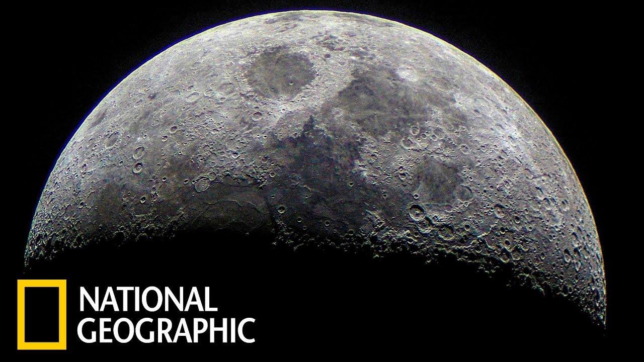 Загадки Луны | С точки зрения науки (National Geographic)