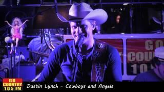 Dustin Lynch Cowboys and Angels.mp3