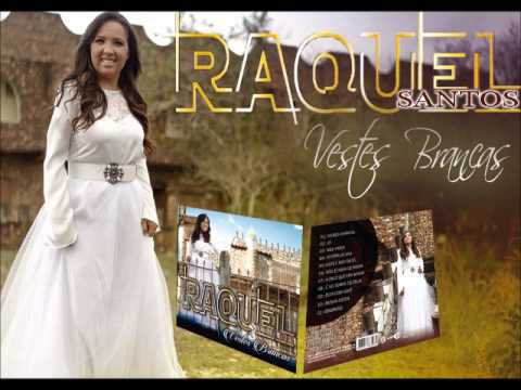 CD COMPLETO-Raquel Santos-(Vestes Brancas 2015)