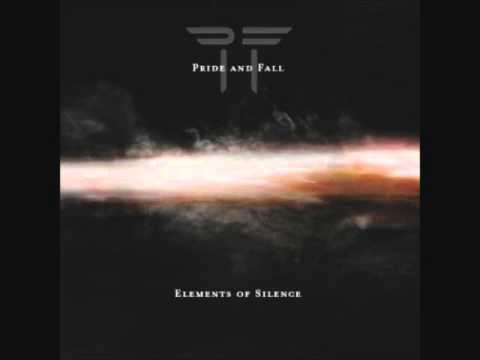 Pride and Fall - Elements of silence