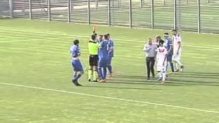Fondi-Sangiovannese 2-0 Semifinale Coppa Italia Serie D