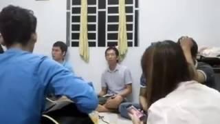 Hoang Mang ( Guitar ) Giao Lưu