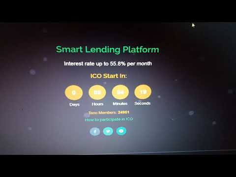 NEW BEST ICO TENO COIN