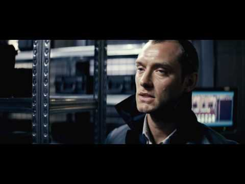 Repo Men - Trailer