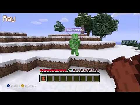 Gavin's Bucket - Achievement Hunter Minecraft