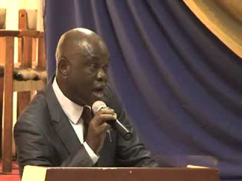 Lagos Chamber of Commerce & Industry - Petroleum Downstream Group - 2012 - Symposium Part 1