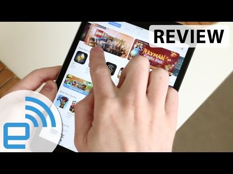 IPad Mini With Retina Display Review | Engadget