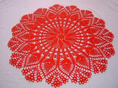 Centro de mesa a crochet tutorial completo DIY parte 3/4