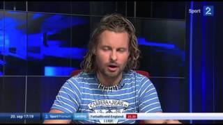 NSA (Posse) på TV2 om casuals