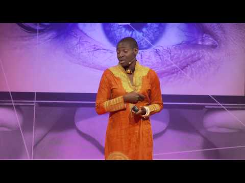 How lights can change lives | H.R.H. Princess Abzeita Djigma | TEDxAmsterdamWomen