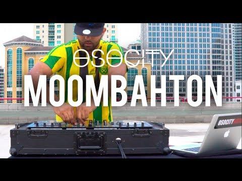 Moombahton Mix   The Best of Moombahton  by OSOCITY