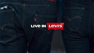 LEVI'S® ENGINEERED JEANS™(LEJ) 以「FREE TO MOVE」風潮再現,日本LEVI...
