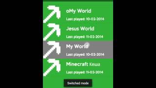 Творчество — Minecraft Wiki