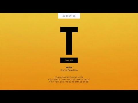 Weiss (UK) - You're Sunshine (Original Mix)