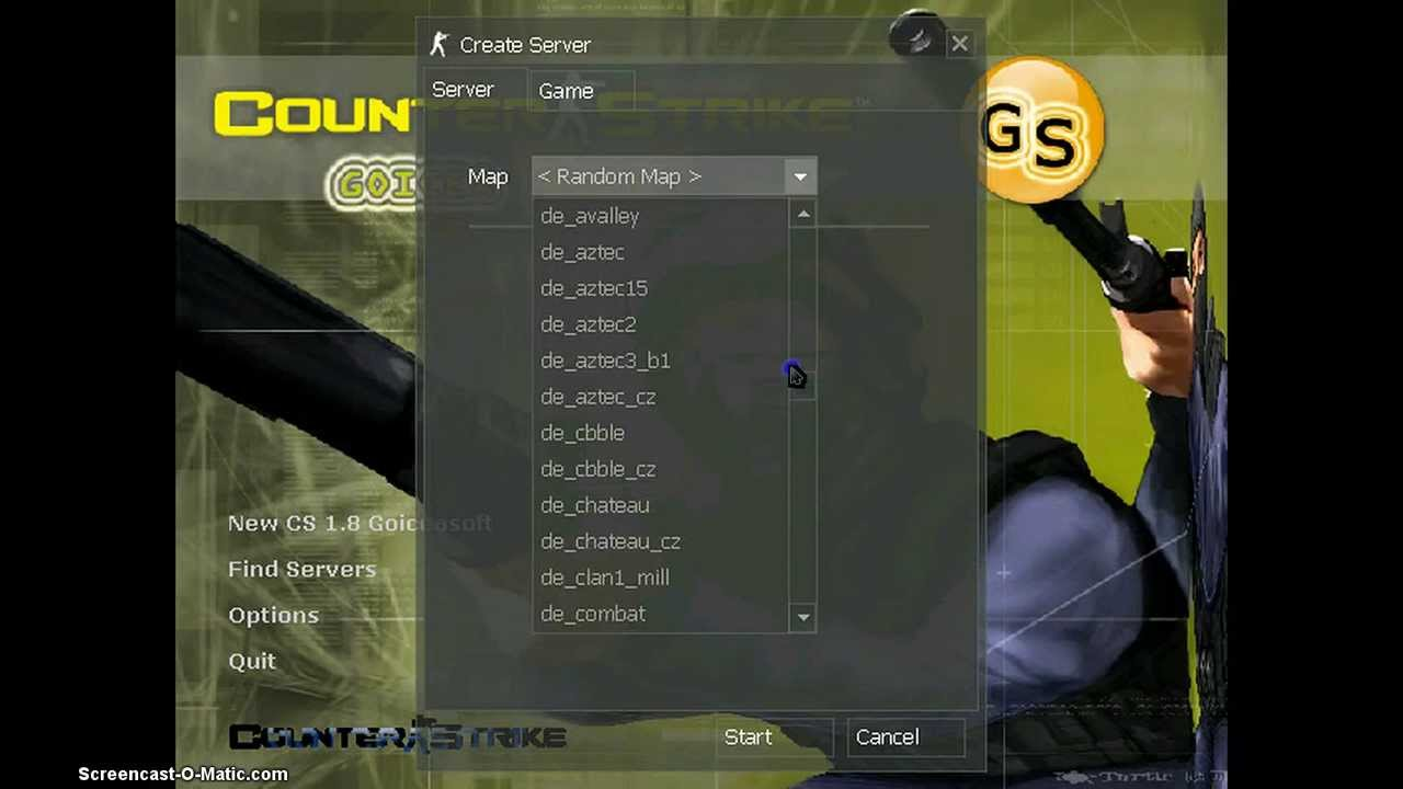 counter strike 1.4 تحميل