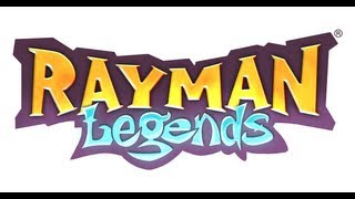 [Ep#44] Memory Card du 05/09/2013 - Rayman Legends avec Carole Quintaine