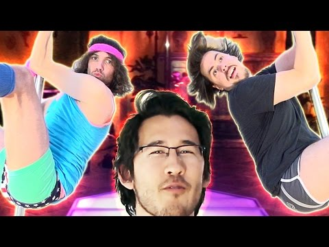 How To Pole Dance 2 (feat. GameGrumps)