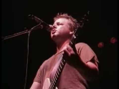 Pixies → Hey/Gigantic (live)