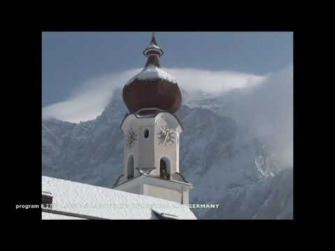MUSIC & MOUNTAINS OF AUSTRIA & GERMANY (THE JOY OF MUSIC WITH DIANE BISH)