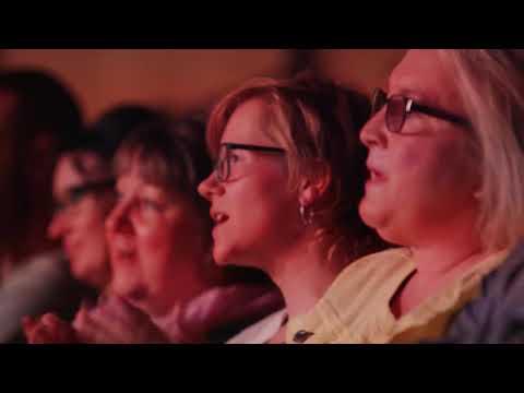 Schmitt singt Jürgens   Die Udo Show Trio - deutsche EVENT