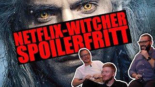 The Witcher - Vi har sett första avsnittet (Spoilerfritt)