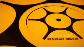 Active Sight - Out Of Our Lives (Paul van Dyk Powerhouse Rework)