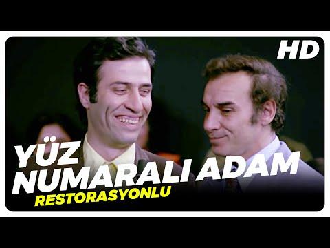 Yüz Numaralı Adam - Türk Filmi
