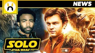 Han Solo Movie Official Plot Synopsis Revealed! (Solo: A Star Wars Story)