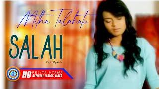 Mitha Talahatu  - Salah Mp3
