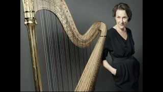Debussy: Passepied (Marie-Pierre Langlamet, harp)
