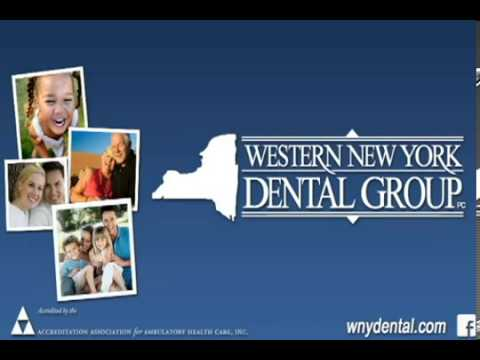 So Much to Smile About - Western New York Dental Group