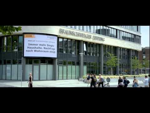 Jedes Wort Wert - Braunschweiger Zeitung