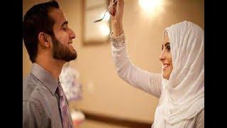 حقوق الزوج على زوجته اياك أن يفوتك هذا الفيديو