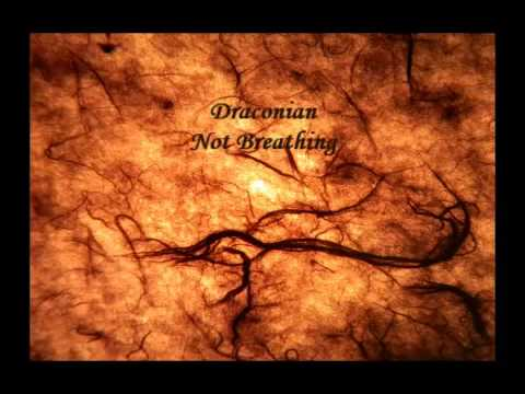 Vein Songs - Draconian - Not Breathing