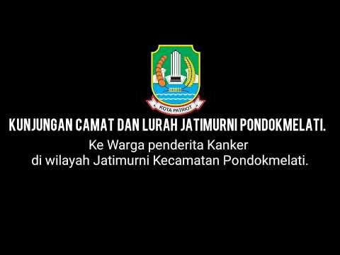 Kunjungan Camat Pondok melati dan Lurah Jatimurni Mp3