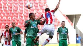 Os melhores momentos de Náutico 0 x 0 Salgueiro Campeonato Pernambucano 2015 01/02/2015