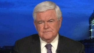 Newt Gingrich: The elite media are terrified of Donald Trump