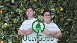 DBS Foundation Social Enterprise Grant Programme: UglyGood