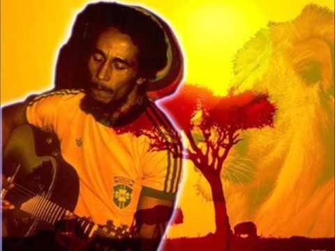 Bob Marley  -  Roots Natty Roots *lyrics*