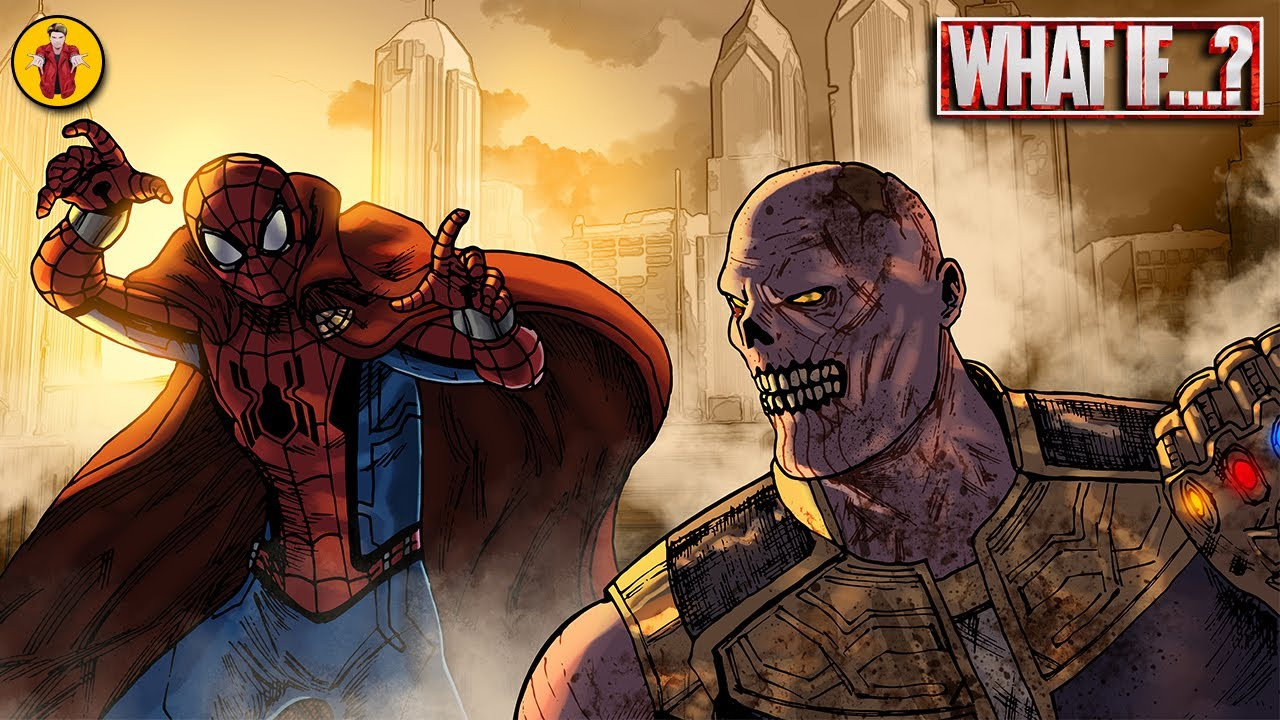 Download What If Marvel's What If Zombies?