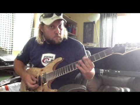 Jam to Steve cross backing track